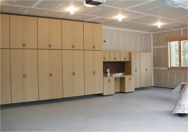 Alluring Ikea Storage Cabinets Garage Roselawnlutheran Garage Storage Cabinets Ikea