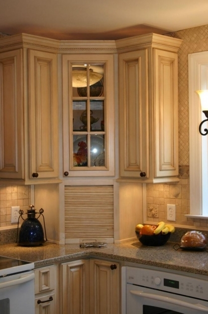 Awesome 25 Best Ideas About Corner Cabinet Kitchen On Pinterest Corner Upper Corner Kitchen Cabinet Storage Solutions
