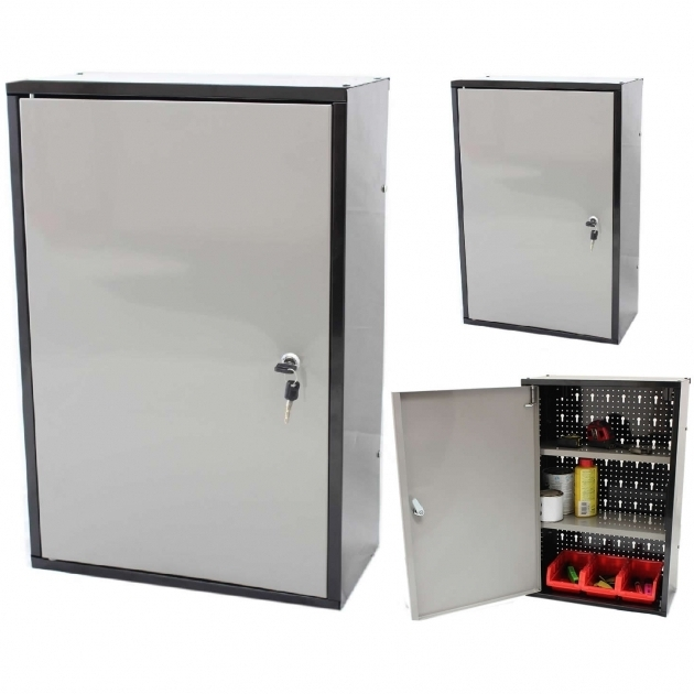 Awesome Metal Storage Cabinet With Doors And Shelves Creative Cabinets Metal Storage Cabinet With Doors