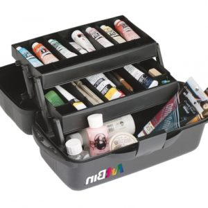 Art Storage Containers