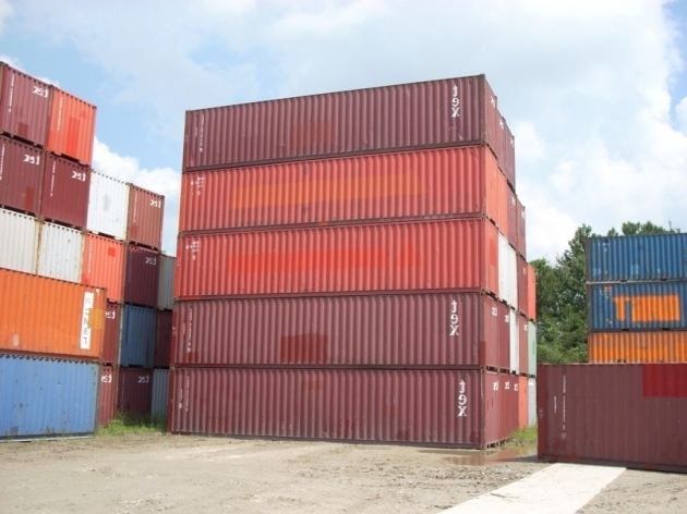 Best Metal Shipping Crate In Tsi Containers Sells New And Used Storage Large Metal Storage Containers