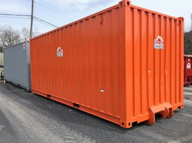 Best On Site Storage Sunrise Sanitation Services On Site Storage Containers