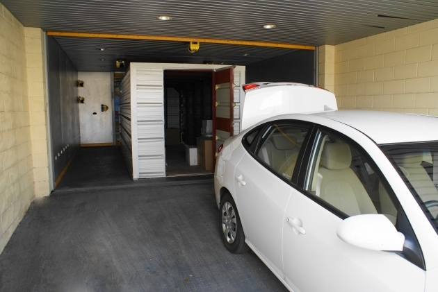 Best Robotic Parking Systems Offer Interchangeable Parking And Vehicle Storage Containers