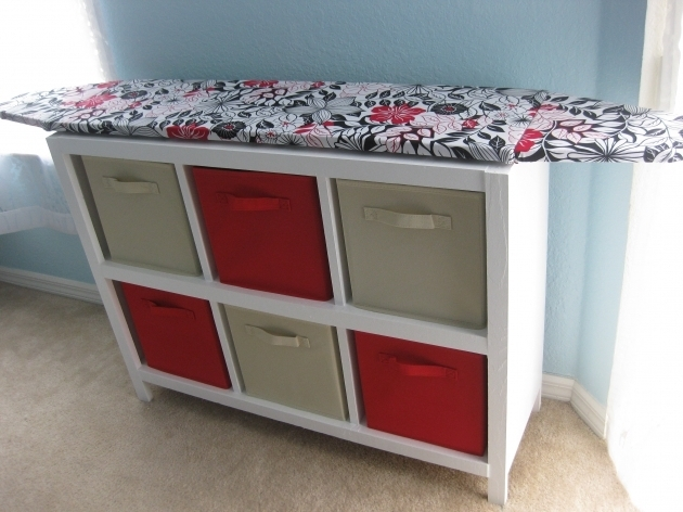 Ironing Board Storage Cabinet Storage Designs