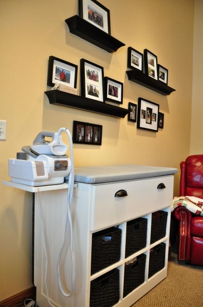 Fantastic Sewing Room Cabinet Ideas Cabinets Ideas And Tables Ironing Board Storage Cabinet