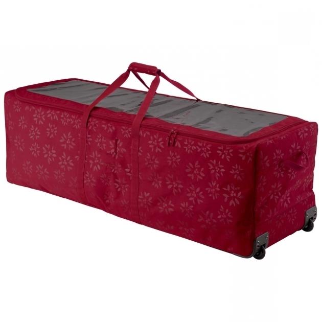 Fantastic Shop Christmas Tree Storage Bags At Lowes Christmas Tree Storage Bin
