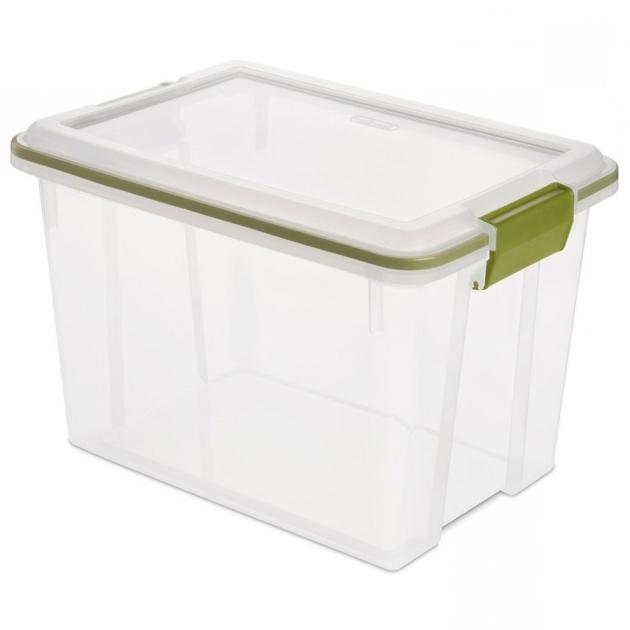 Fantastic Storage Bins And Technique Safe And Bed Bug Free Storage Airtight Storage Bins