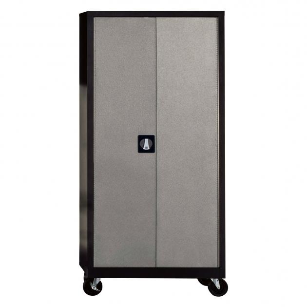 Fascinating Mastereds029 Sterilite 4Shelf Utility Storage Cabinet