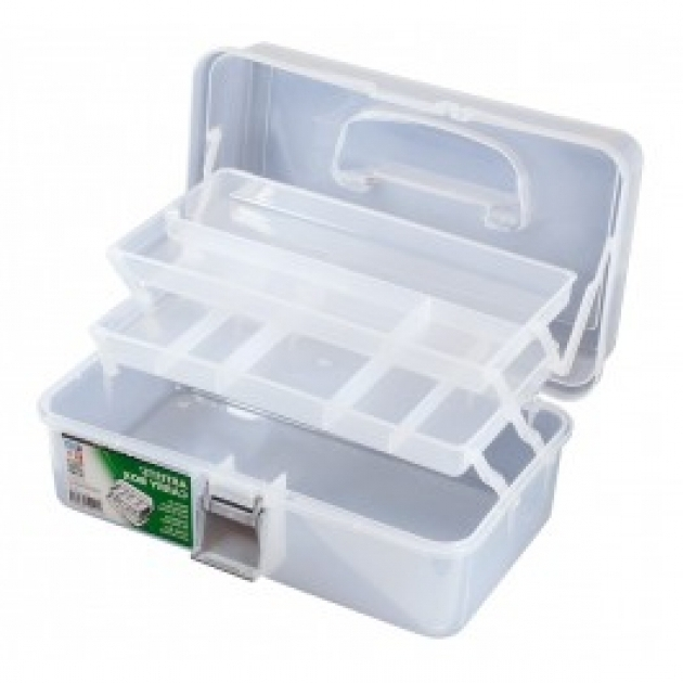Image of Daler Rowney Artist Caddy Box Daler Rowney Sundries Daler Art Storage Containers
