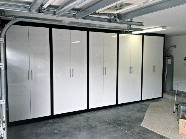 Image of Garage Astonishing Garage Storage Cabinets Ideas Garage Cabinets Garage Storage Cabinets Ikea