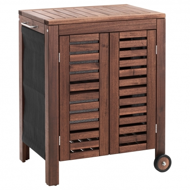 Image of Outdoor Storage Ikea Outdoor Storage Cabinets With Shelves