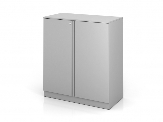 Image of Pack Metal Double Door Storage Cabinet 3 High 36w Studio 71 Gsa Metal Storage Cabinet With Doors