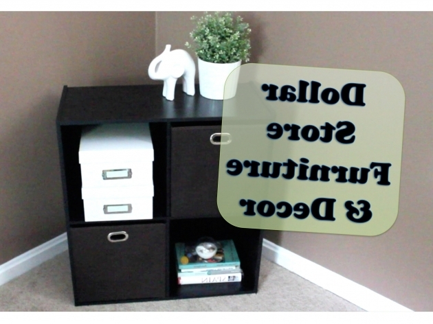 Incredible Dollar Store Furniture Decor Youtube Family Dollar Storage Bins