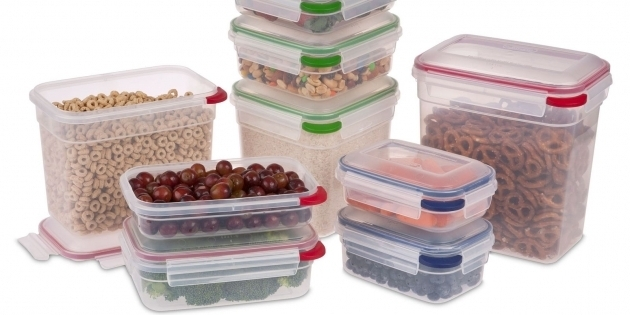 Incredible Food Storage Container Reviews Best Food Storage Containers Best Plastic Food Storage Containers
