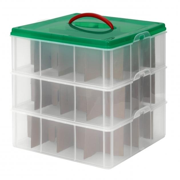 Incredible Ornament Storage Box Ornament Storage Containers