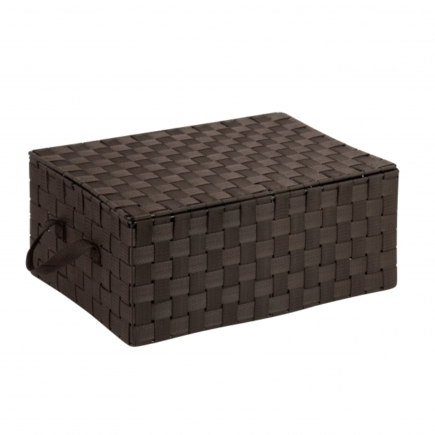 Incredible Storage Boxes Storage Bins Storage Baskets Youll Love Large Metal Storage Containers