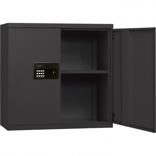 Incredible Wall Storage Cabinets Wall Mount Storage Systems Storage Metal Storage Cabinet With Lock