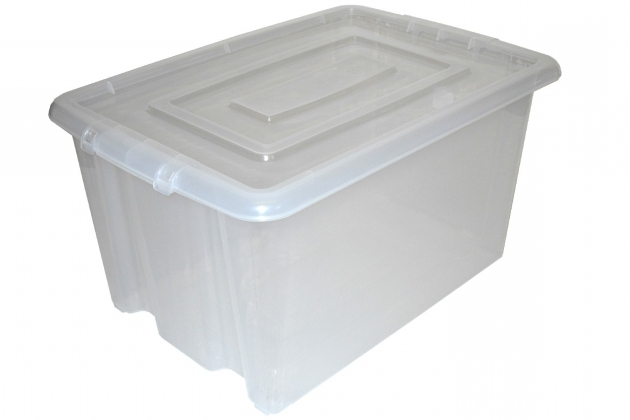 Inspiring Cheap Plastic Storage Boxes Honla Perforated Plastic Storage Large Clear Storage Bins