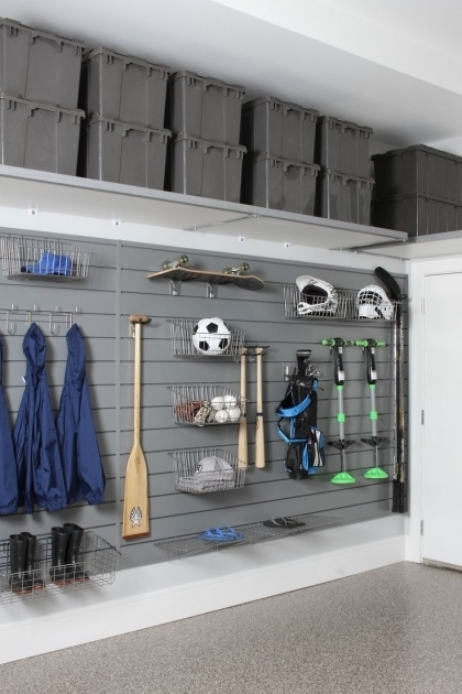 Marvelous 25 Best Ideas About Sports Equipment Storage On Pinterest Sports Storage Bin