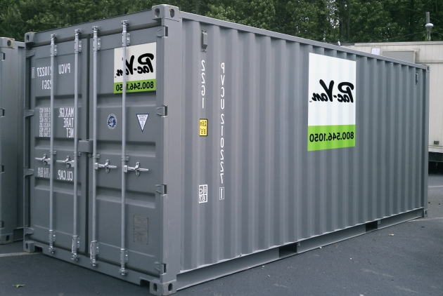 Outstanding Storage Container Units For Rent Or Sale Pac Van Storage Containers For Rent Near Me