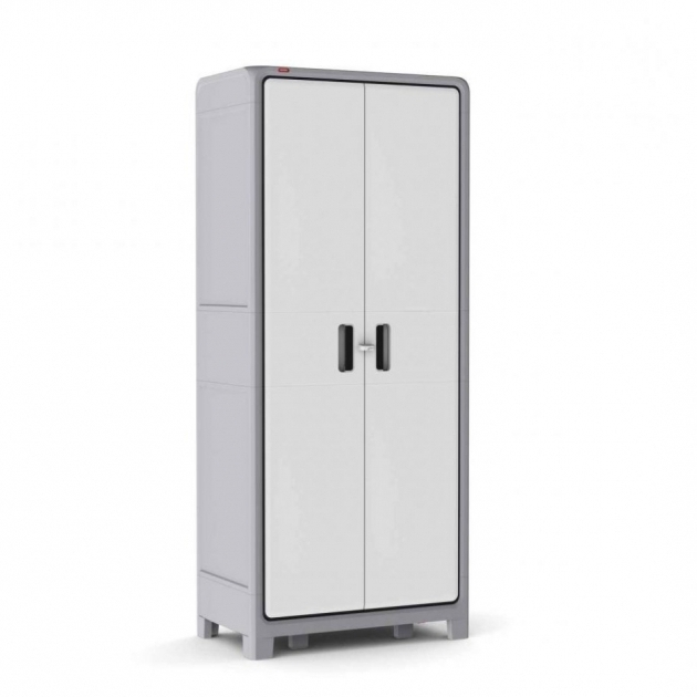 Outstanding Uncategorized Shop Small Outdoor Storage At Lowes Throughout Suncast Storage Cabinets
