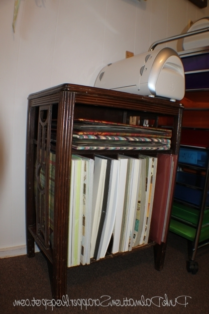 Remarkable Cicily Lesher Author At Craft Storage Ideas Page 5 Of 5 Scrapbooking Storage Cabinet