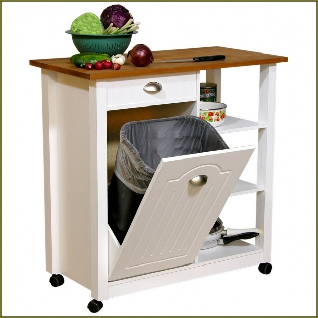 Remarkable Tips Under Sink Trash Can With Lid Trash Can Cabinet Tilt Out Tilt Out Trash Bin Storage Cabinet