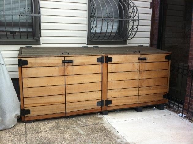 Stunning Outside Trash Can Enclosure Outdoor Trash Storage Http Trash Bin Storage Cabinet