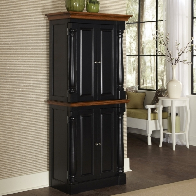 Stylish Remarkable Wood Storage Closet With Doors Roselawnlutheran Small Wood Storage Cabinets