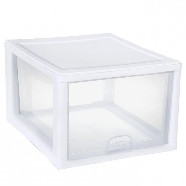 Alluring Drawer Storage Storage Bins Totes Storage Organization Plastic Storage Bins With Drawers