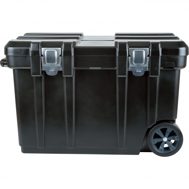 Alluring Flambeau 31in Rolling Tool Cheststorage Cabinet Model 6531bk Husky Storage Containers