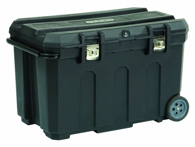 Alluring Locking Storage Box Car Accessories Ideas Storage Bins With Locks