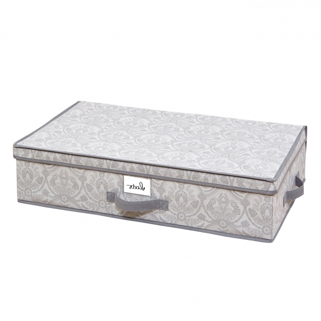 Alluring Underbed Storage Youll Love Wayfair Under The Bed Storage Bins