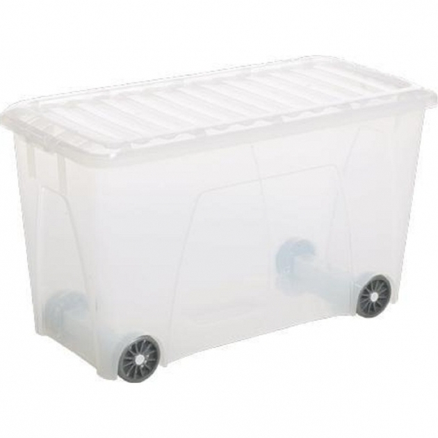 Amazing Clear Plastic Storage Containers With Lids All About Storage Plastic Storage Containers With Wheels