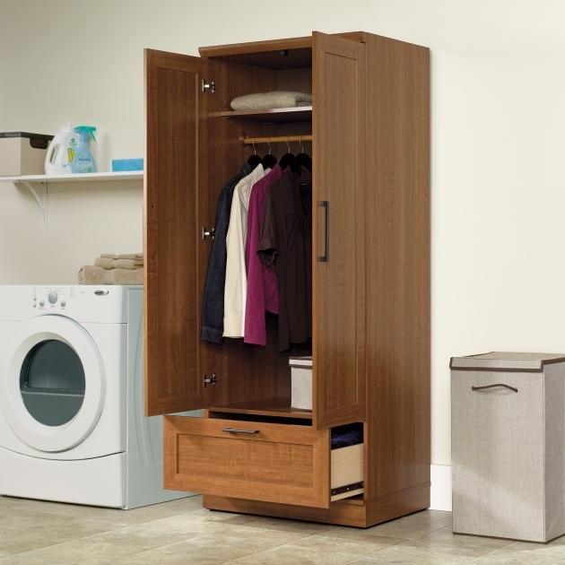 Amazing Homeplus Wardrobe Storage Cabinet 411802 Sauder Sauder Homeplus Wardrobe Storage Cabinet