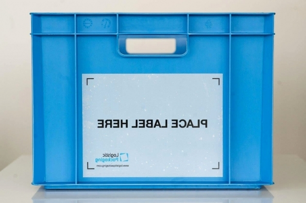 Placards And Labels On A Storage Container Are Intended To