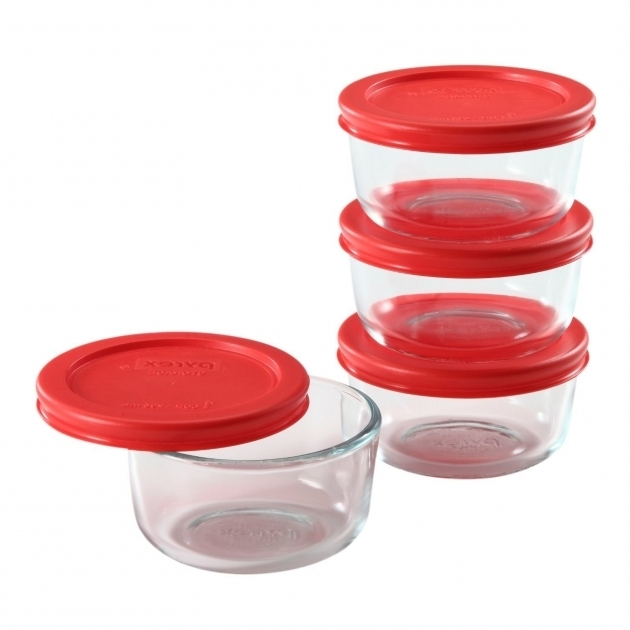 Amazing Pyrex Simply Store Glass 4 Container Food Storage Set Reviews Pyrex 22 Piece Food Storage Container Set