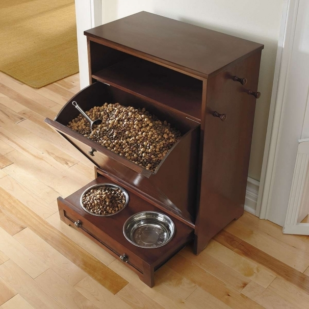 Awesome Pet Food Storage Cabinet Appealing On Modern Home Decor Ideas Plus Pet Food Storage Cabinet