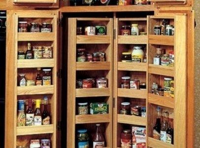 Indoor Storage Cabinets