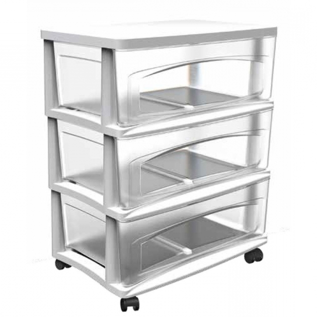 Fantastic Shop Storage Drawers Carts At Lowes Plastic Containers With