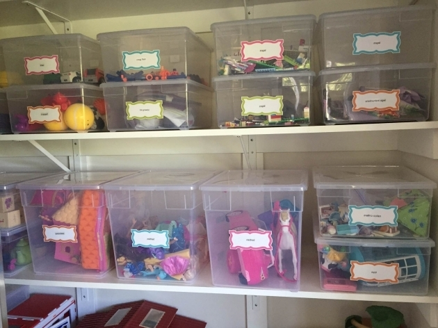 Fantastic Using The Right Storage Bins The Perfect Closet Example Life Storage Bins For Closet