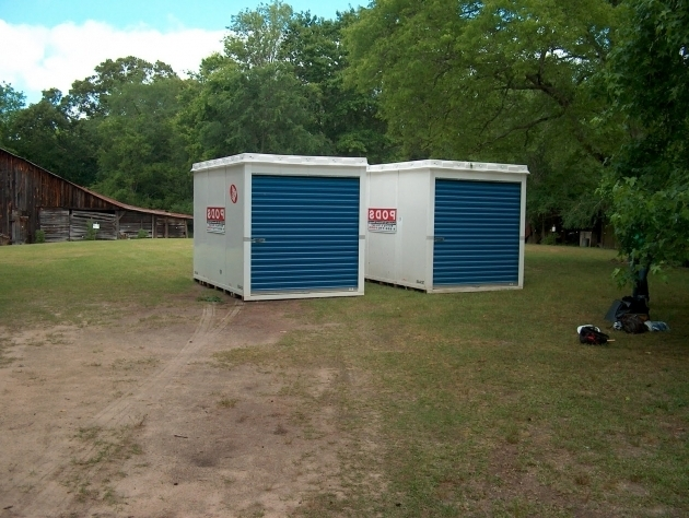 Gorgeous Shipping Container Sample Photos Rent A Pod Storage
