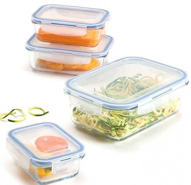 Gorgeous Adorable Glass Food Storage Containers With Clear Glass Best Glass Food Storage Containers 2016