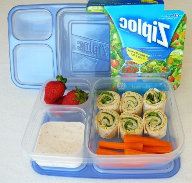 Gorgeous Test Kitchen Showdown Which Lunch Box Food Storage System Is Ziploc Storage Bins