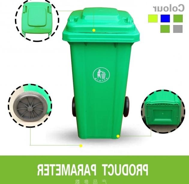 Image Of 240 Liter Pure Hdpe Dustbin Fiberglass Dinosaur Trash Bin Trash Dinosaur  Storage Bin