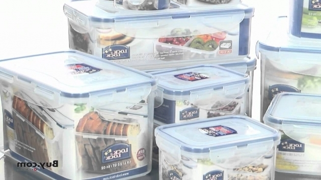 Image of Lock Lock Bpa Free Airtight Container 32 Piece Set 16 Lock And Lock Storage Containers