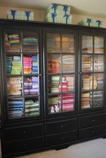 Incredible 145 Best Images About Quilting Room Fabric Storage On Pinterest Quilt Storage Cabinets