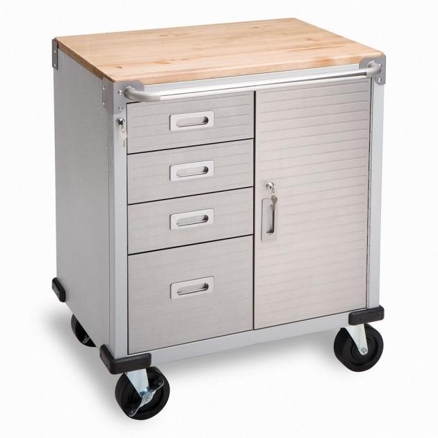 Incredible Garage Ball Bearing Drawers Rolling Storage Cabinet Tool Box Rolling Storage Cabinet With Drawers