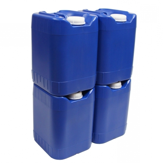 5 Gallon Water Storage Containers Storage Designs