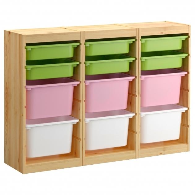Inspiring Husn Storage Toy Storage Bins Ikea